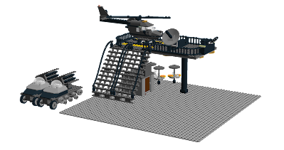 lego helicopter army with Mylegoarmybase on Lego City 2017 Fishing Boat Review 60147 likewise Mylegoarmybase as well 7695045272 also Ah 6j Little Bird together with 4241852507.